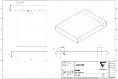 F16021807 - Enkel humlekasse bakvegg