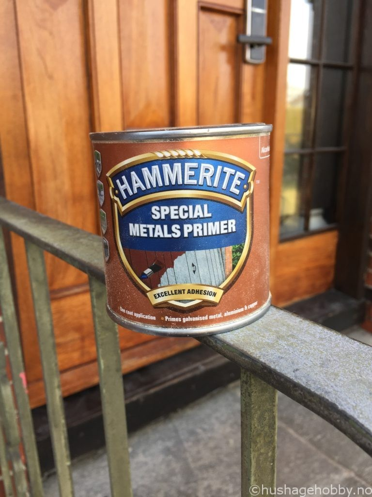 HAmmerite Special Primer boks
