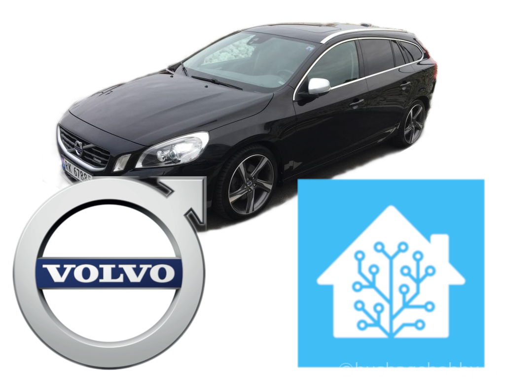 Volvo Home Assistant